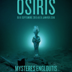 Osiris expo Paris