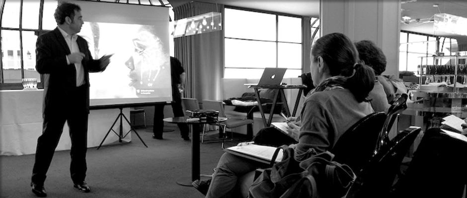 Thierry do Espirito formation conseil conférence