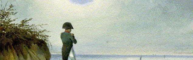 """Napoleon at St Helena"" - Exhibition in Paris"