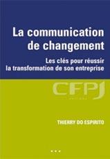 la communication de changement