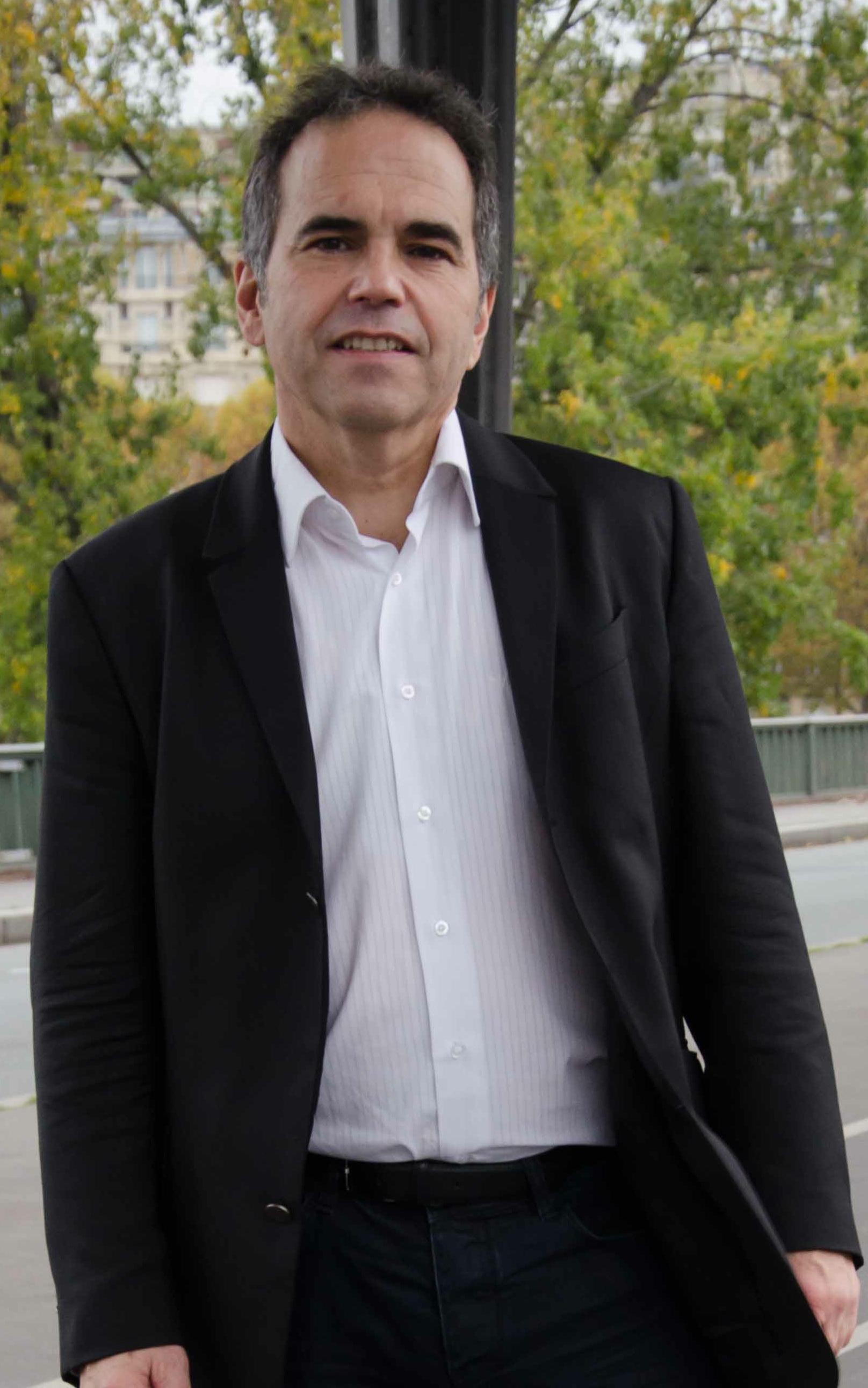 Thierry do Espirito web conférencier