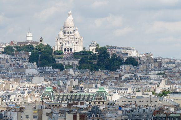 Montmartre private visit