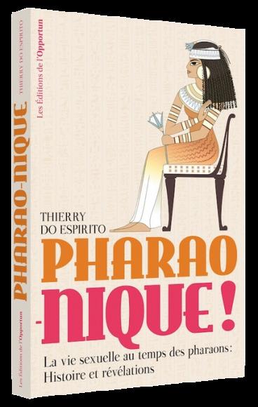 pharao-nique