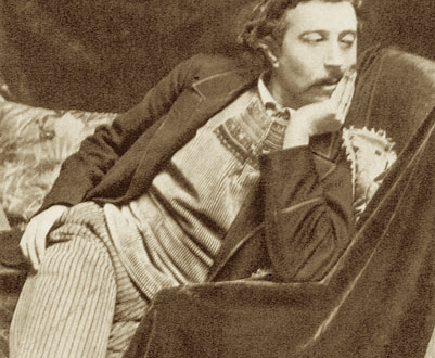 Paul Gauguin en 1891