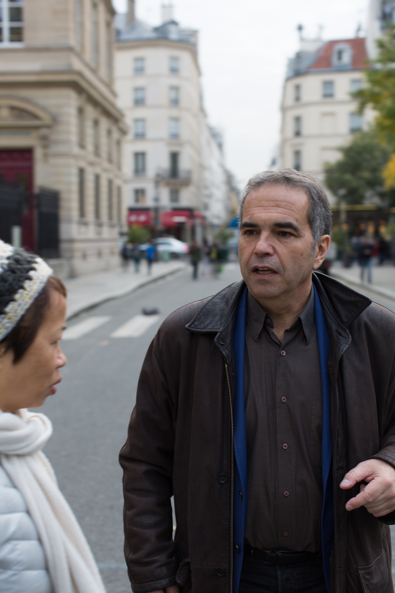 Thierry do Espirito private guide