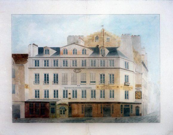 12 rue Transnonain