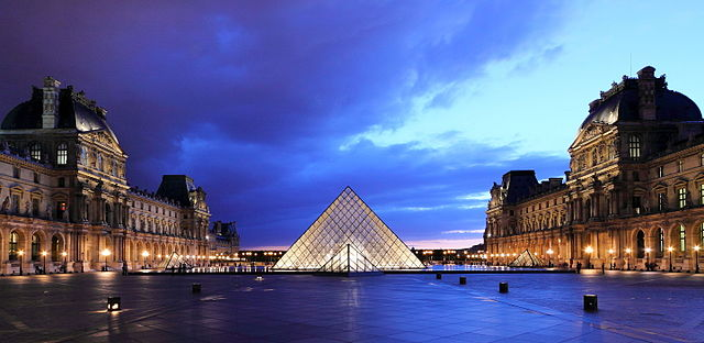 Best hours and days to visit the Louvre museum