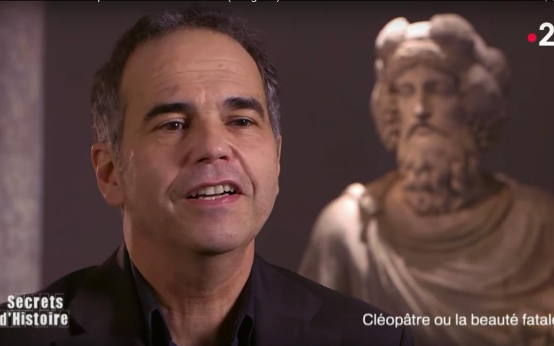 Cléopâtre n'est pas celle que vous croyez