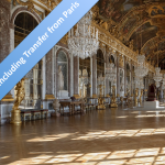 Versailles palace Private guide hall of mirrors