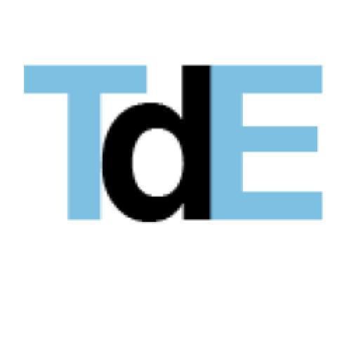 Logo TdE Private guide Paris