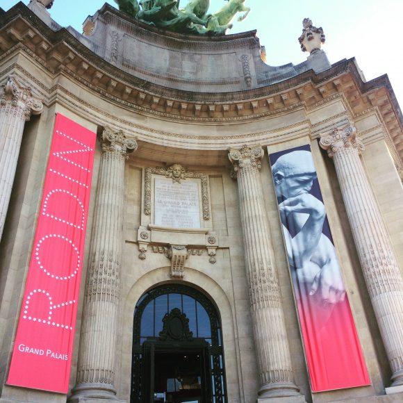 Expositions Paris Thierry do Espirito