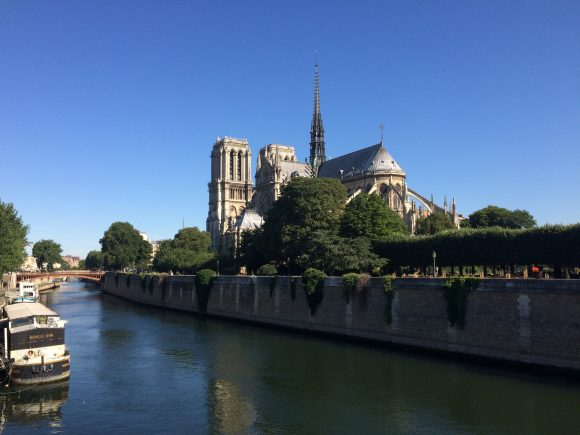 Merveilles Paris