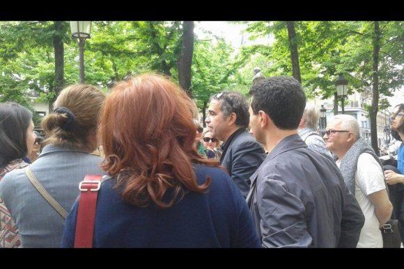 Visites inédites Paris Thierry do Espirito