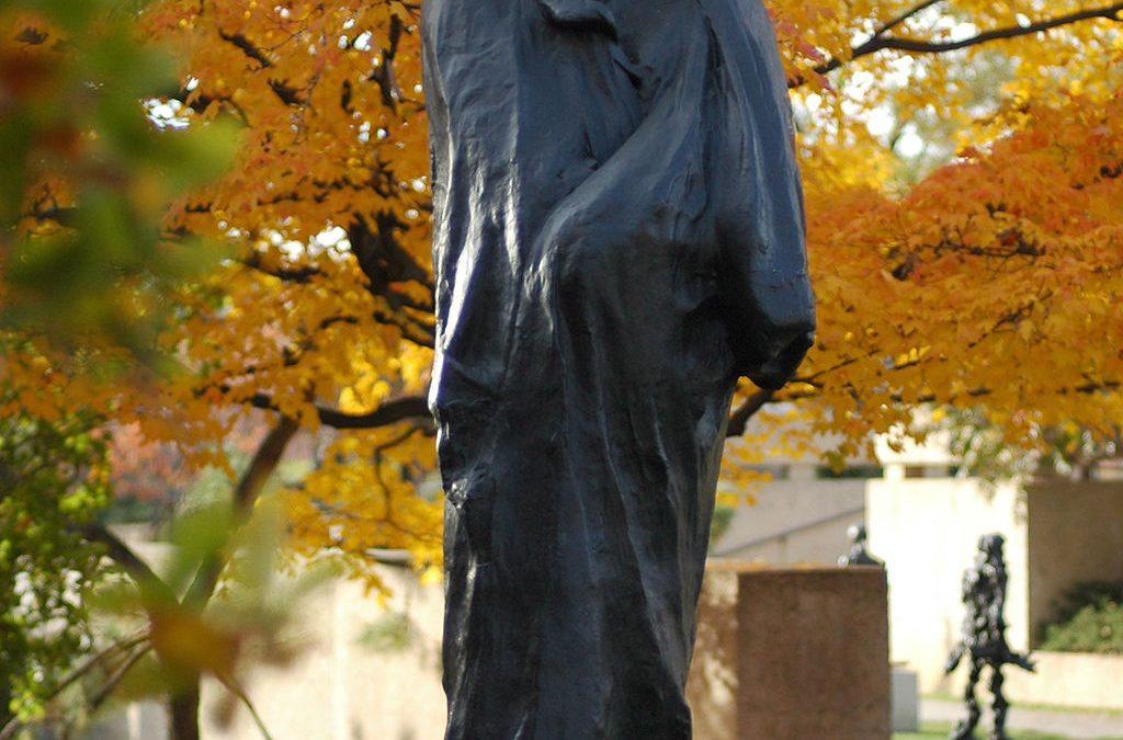 Les statues de Rodin à voir en flânant dans paris